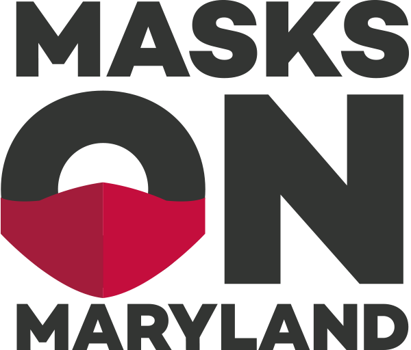 Masks On, Maryland